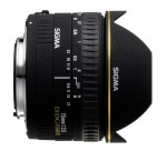 The Sigma 15mm 2.8 fisheye is part of Couture Bridal Photography's Wedding Photography tools