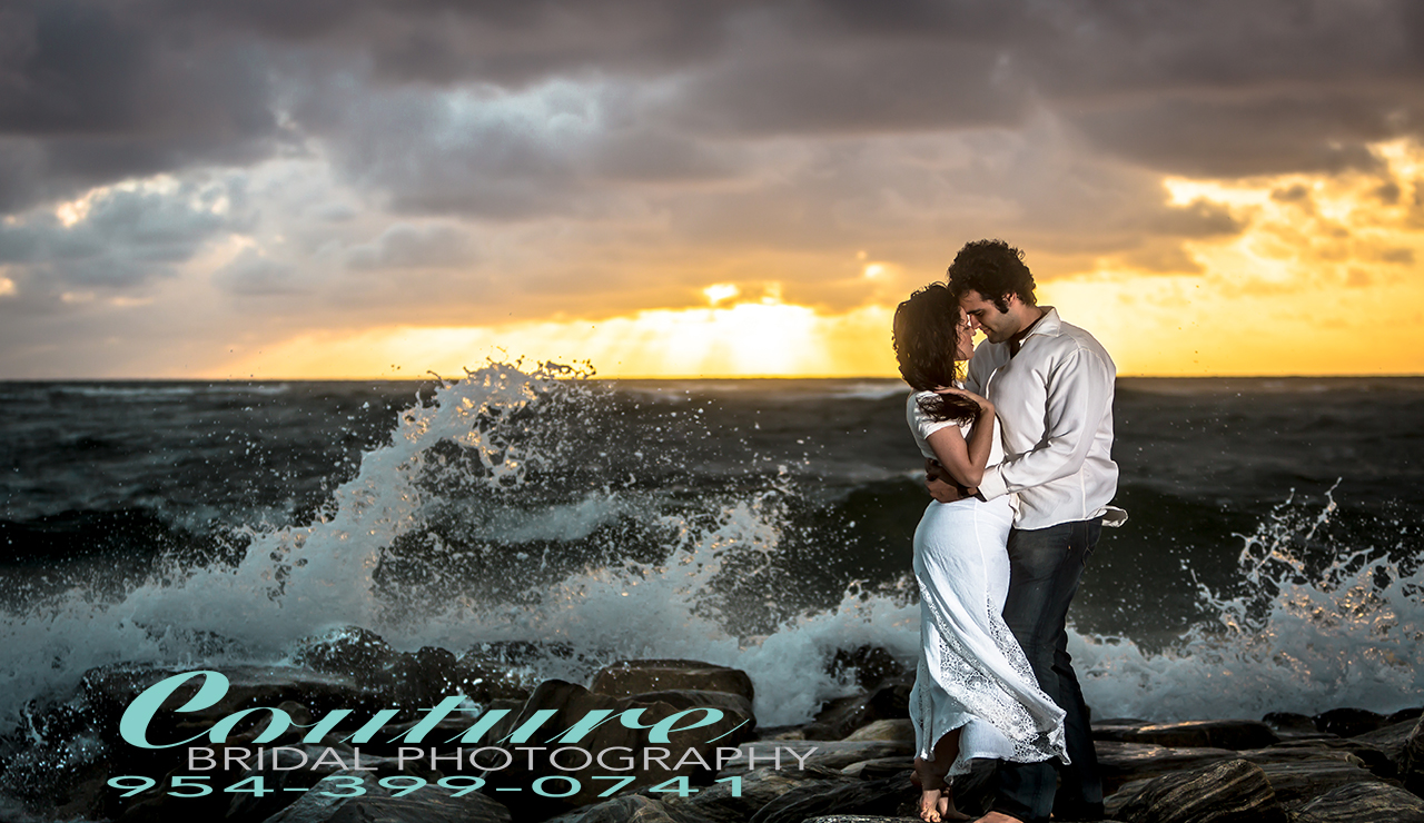Couture Bridal Photography is a Luxury Wedding Photography studio based in Fort Lauderdale Florida and Serving South Florida and Caribbean